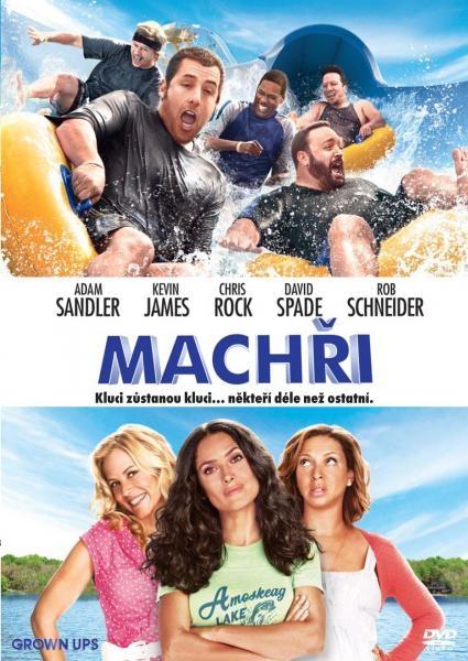 Film Machři