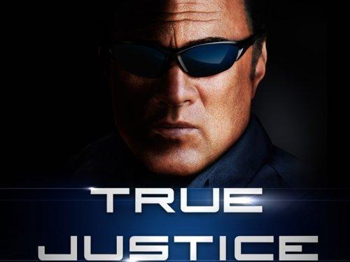 Seriál Strážce spravedlnosti