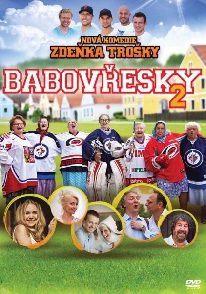 Film Babovřesky 2