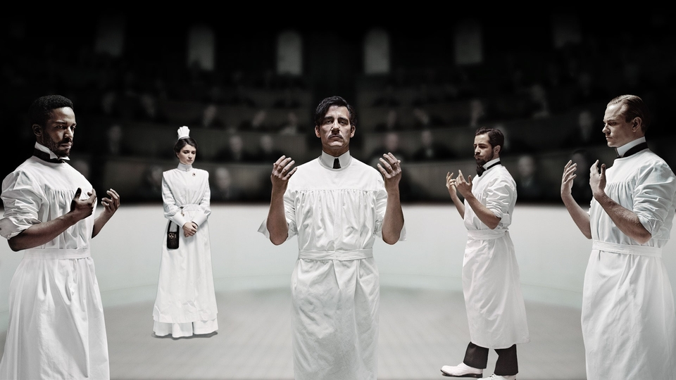 Series The Knick