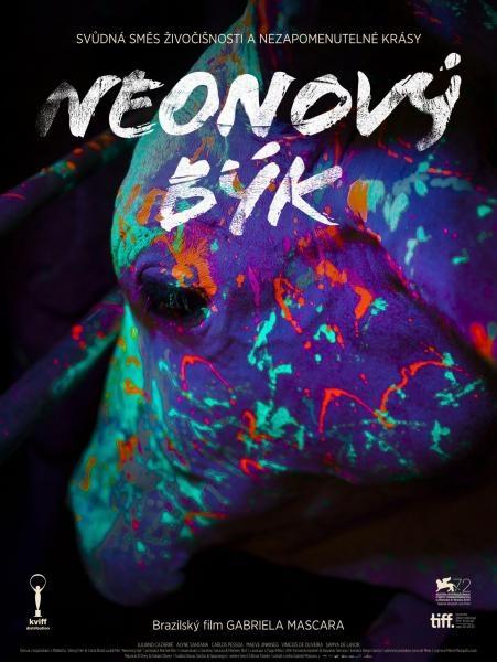 Film Neonový býk