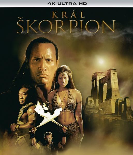 Film Král Škorpión