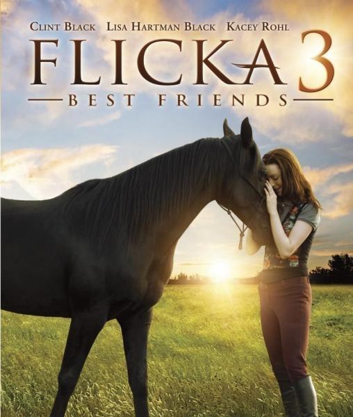 Zvláštne puto 3: Najlepší priatelia