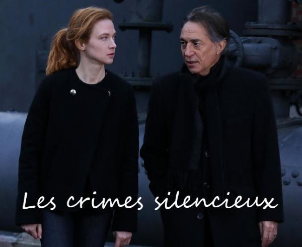 Film Vraždy v Pas-de-Calais