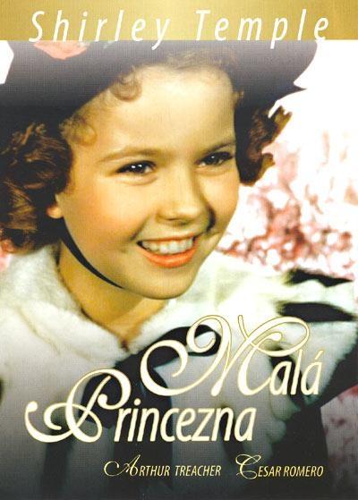 Film Malá princeznička