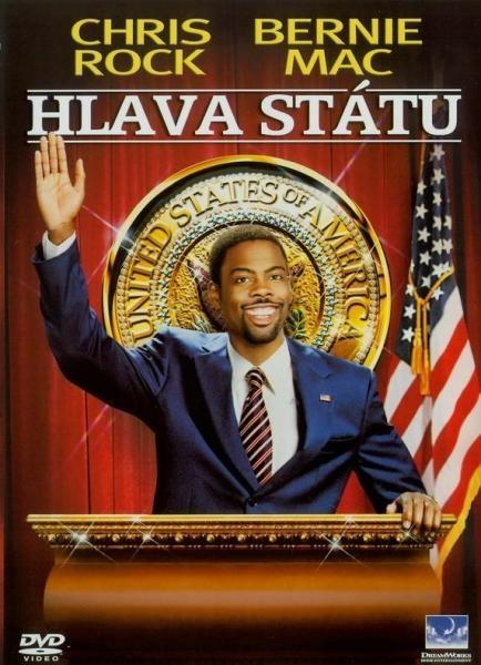 Film Head Of State - Das Weiße Haus sieht schwarz