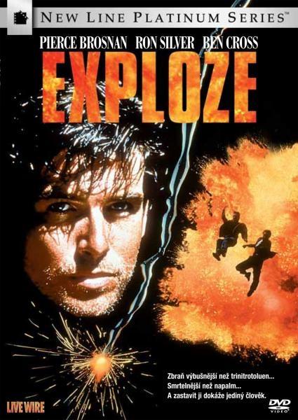 Film Exploze
