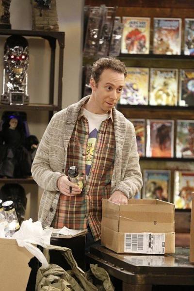 The Big Bang Theory  VIII (15)