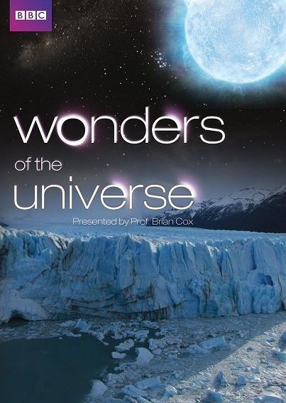 Zázraky vesmíru  (1)