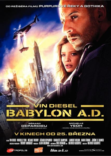 Film Babylon A.D.