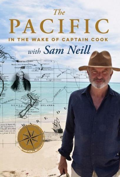 Objevování Pacifiku se Samem Neillem