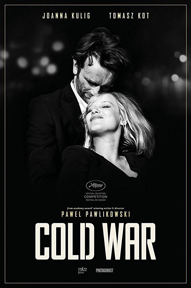 Film Studená vojna