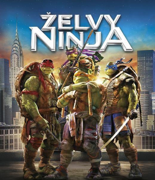 Film Želvy Ninja
