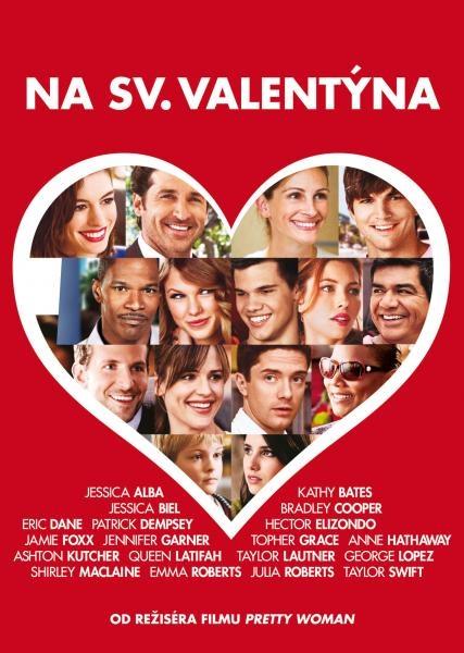 Film Na sv. Valentýna