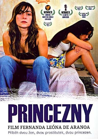Film Princezny