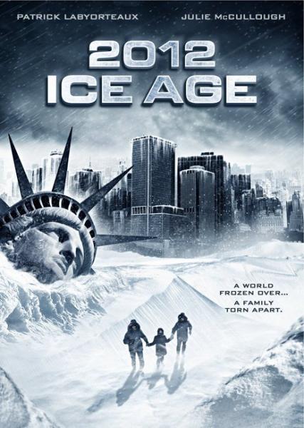 Film Ledovec smrti