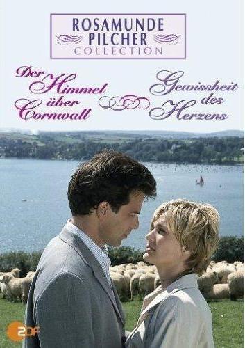 Rosamunde Pilcher: Cornwallská romance