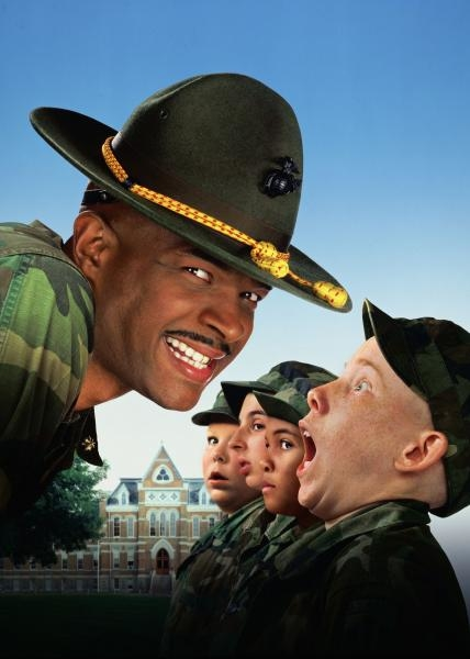 Film Major Payne