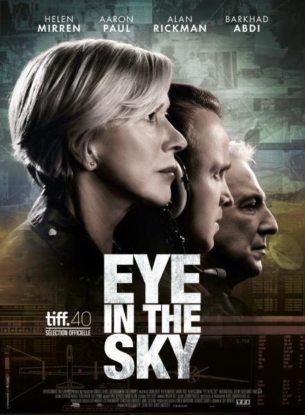 Oko v oblakoch