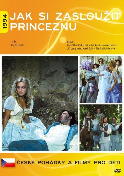 Jak si zasloužit princeznu