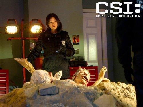 CSI: Kryminalne zagadki Las Vegas  XIV (14)