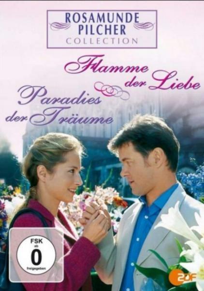 Seriál Rosamunde Pilcher: Znovunalezená láska