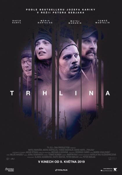 Film Trhlina
