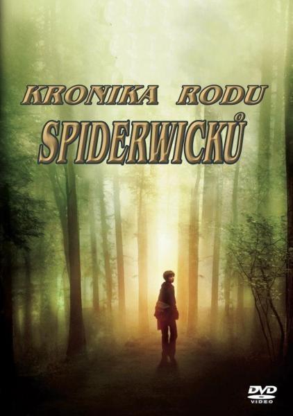 Kronika rodu Spiderwickovcov