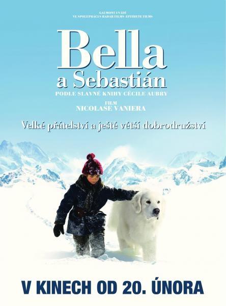 Bella a Sebastian