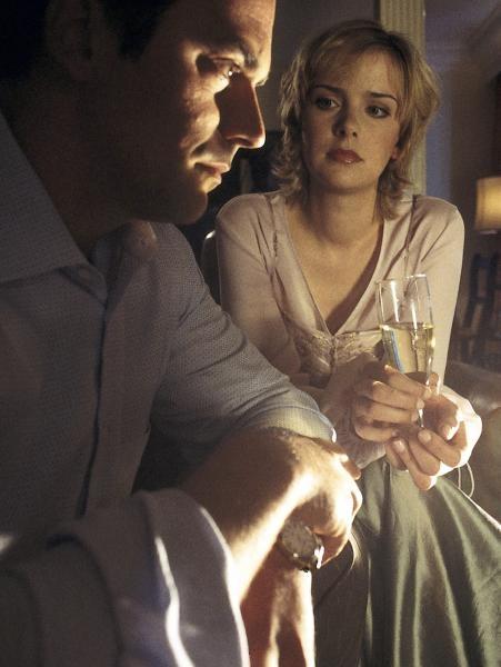 Series Rosamunde Pilcher: Cesty lásky