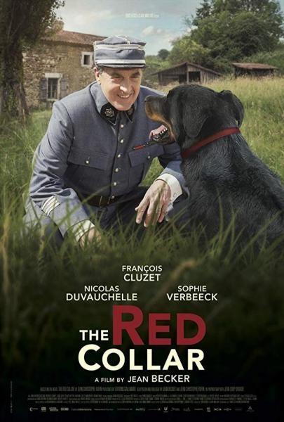 Film Červený obojok
