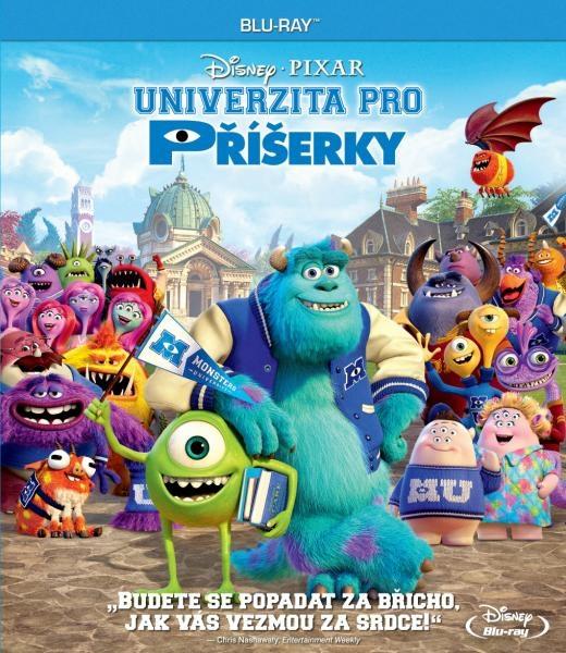 Film Univerzita pro příšerky