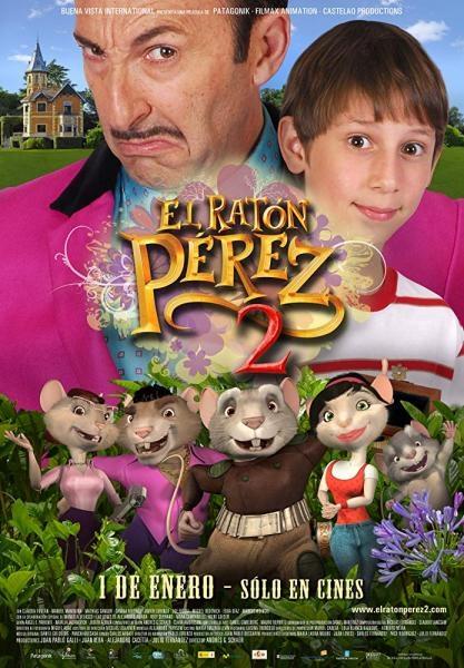 Film Zachraňte myšáka 2