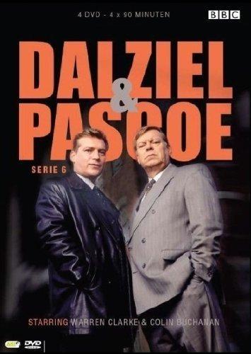 Dalziel a Pascoe