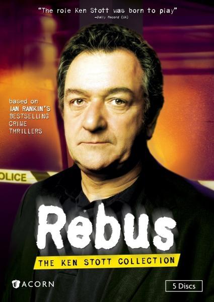 Inspektor Rebus: Rakvičky