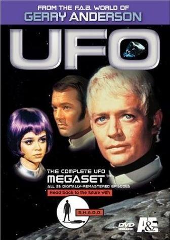 Ufo - Odtajněno!