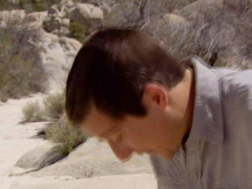 Bear Grylls: Muž vs. divočina  IV (7)