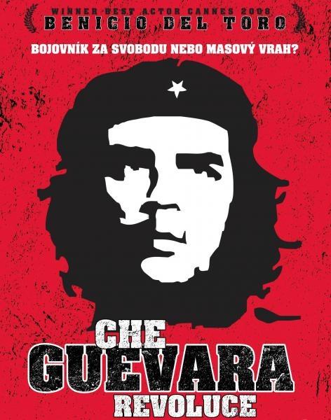 Che Guevara: Revolúcia
