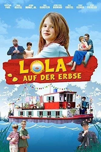 Lola na Hrášku