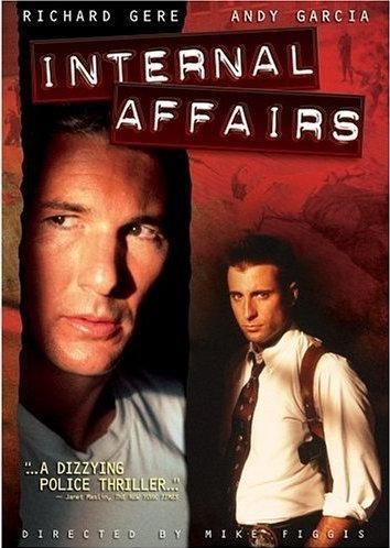 Film Internal Affairs - Trau ihm, er ist ein Cop