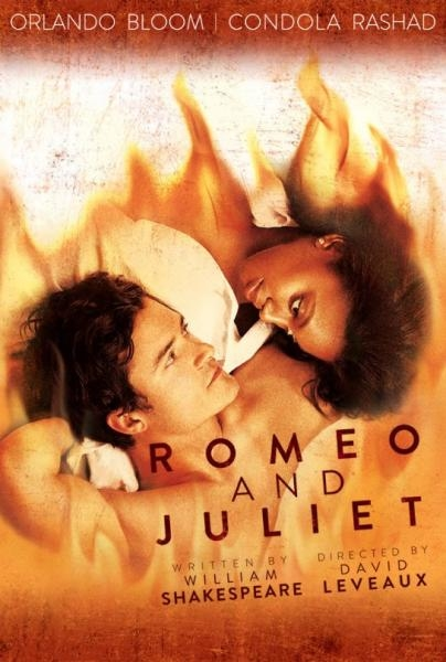 Film Romeo a Julie