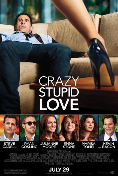 Bláznivá, hlúpa láska