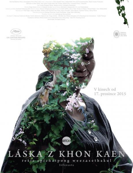 Film Láska z Khon Kaen