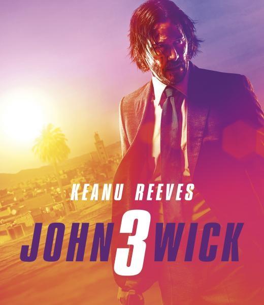 Film John Wick 3: Parabellum