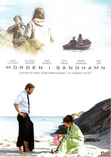 Seriál Vraždy na Sandhamnu: Ve vyšších kruzích