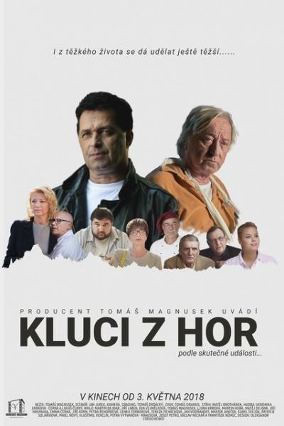 Film Kluci z hor