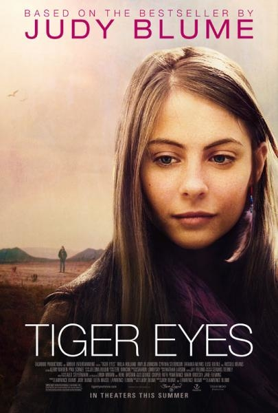 Film Tygří oči