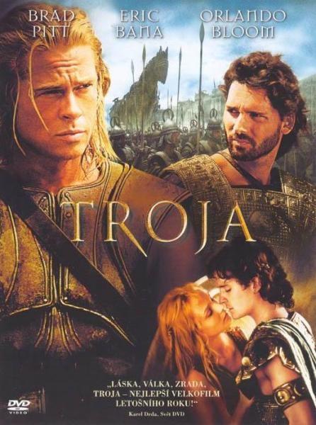 Film Troja