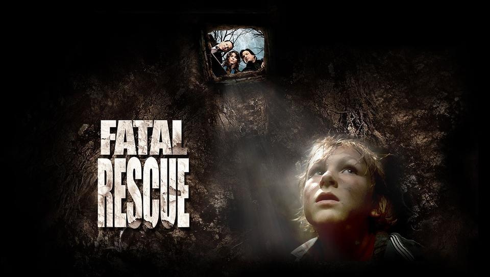 Film Osudová záchrana