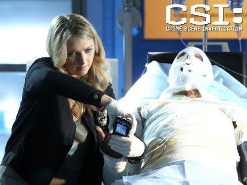 CSI: Kryminalne zagadki Las Vegas  XIV (3)